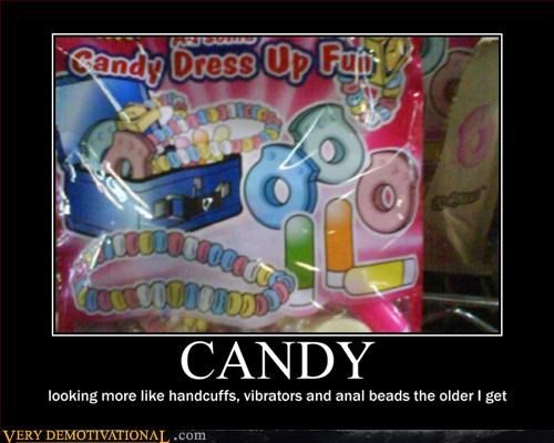 candy,getting old,hilarious,inappropriate,sex toys,NSFW