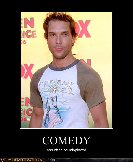 dane cook comedy not funny