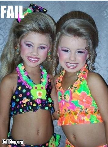 g rated kids makeup parenting - 3081734144