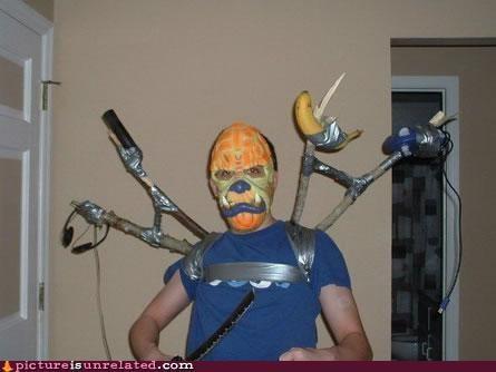 bananan costume image ninja gaiden wtf - 3082526720