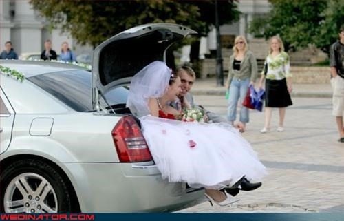 bride Crazy Brides groom surprise technical difficulties were-in-love Wedding Themes - 3087100160