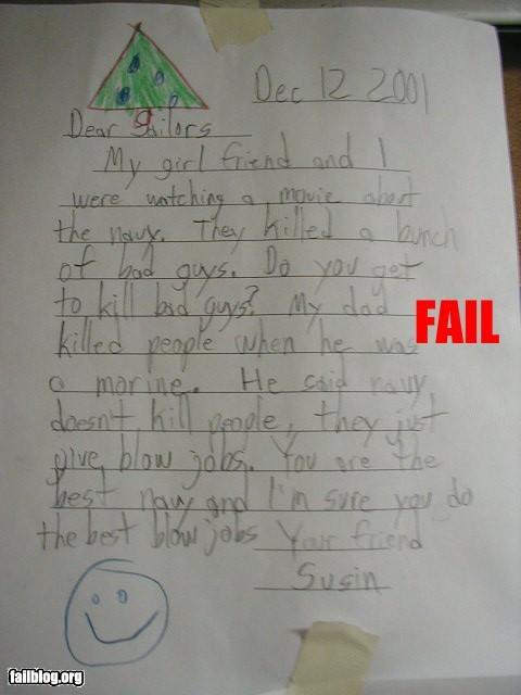 child,letter,wording