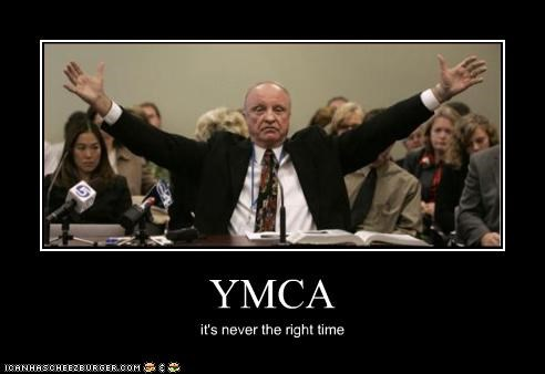 chris buttars,dancing,mormons,senator,ymca
