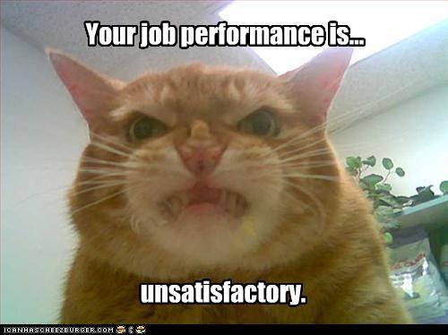 angry boss work - 3091442176