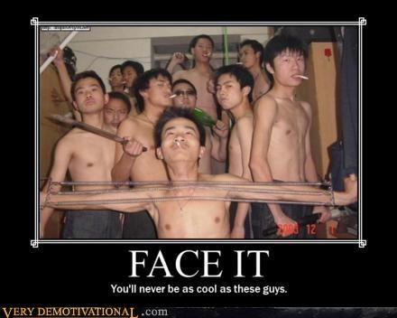 asians gang group photo hilarious - 3095634944