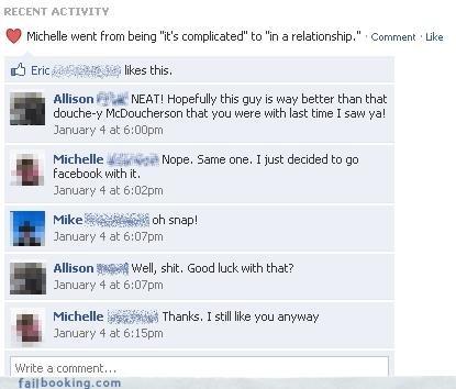 douchebags exs Featured Fail more please not exs romance - 3098251520