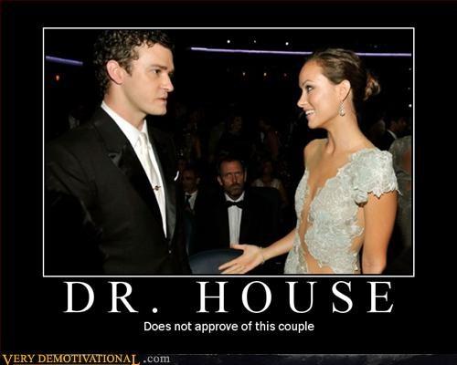 house 13 Justin Timberlake - 3100477440