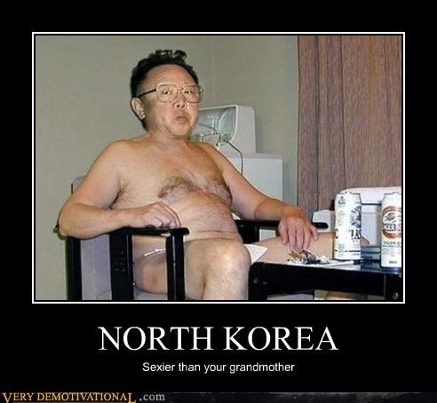true North Korea Kim Jong-Il