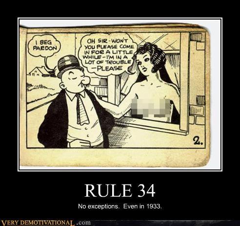 Rule 34 wimpy hamburger - 3104577024