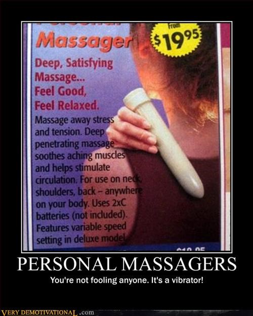as long as it gets ya wet hilarious massagers vibrators - 3105206016