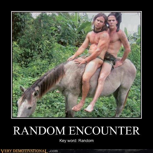 wtf random encounter d&d steve o - 3108904704