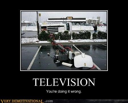 accident van broadcast television