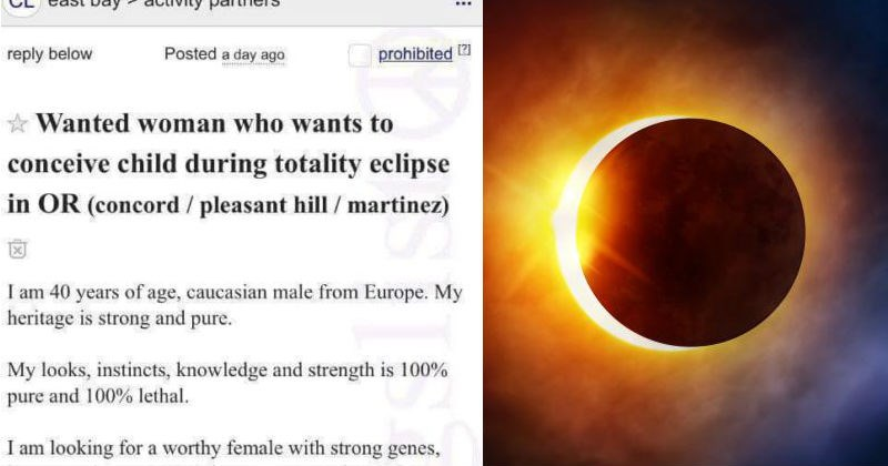 craigslist sex cringe Awkward eclipse ridiculous funny space - 3110149