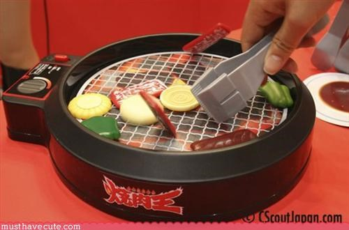 game kids toy toys Yakiniku - 3112444160
