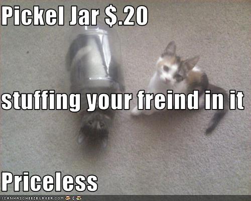 friend jar playing priceless - 3115450624