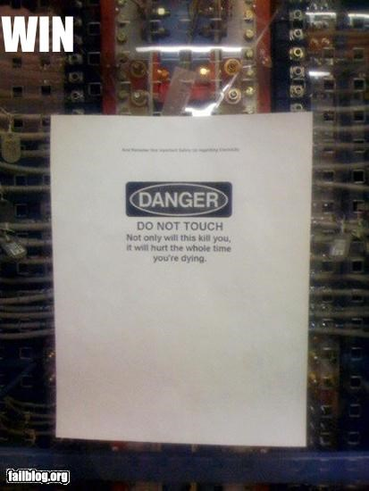 danger,g rated,sign,warning,win