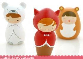 cute figurine Super Deformed toys - 3120005376
