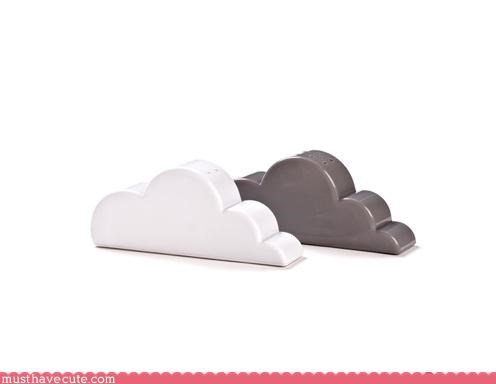 clouds cute food handy Kitchen Gadget