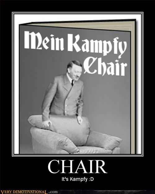 chair idiots kampfy Mean People - 3121458944