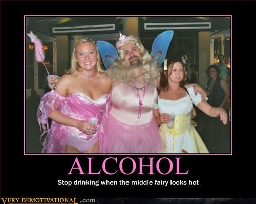 alcohol,fairies,hilarious,idiots,Mean People