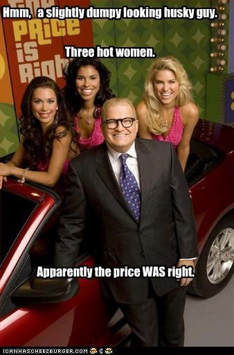 drew carey,fat,game shows,obese