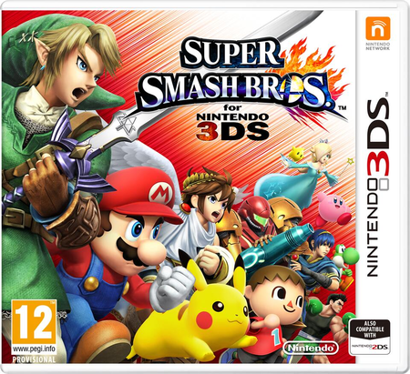 super smash bros,list,spoilers,travis lost the bet,Video Game Coverage