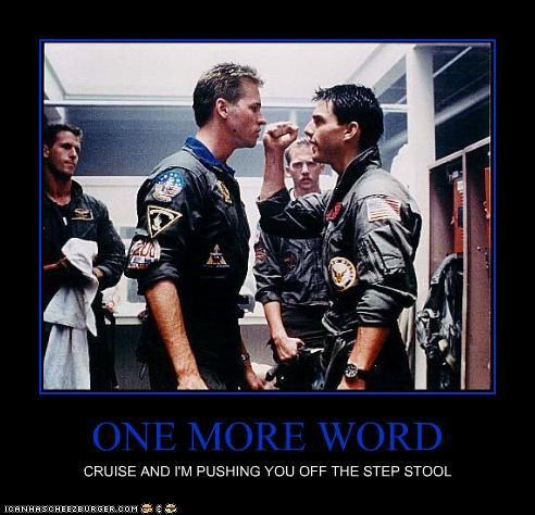 short Tom Cruise val kilmer - 3126595584