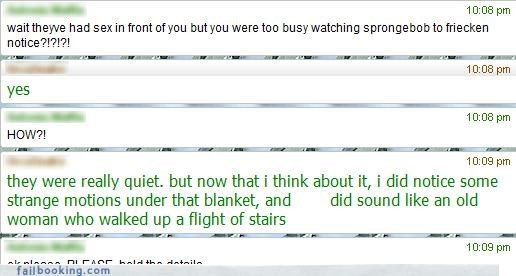 awkward moments sexy times Sponge Bob Squarepants wtf - 3126694912