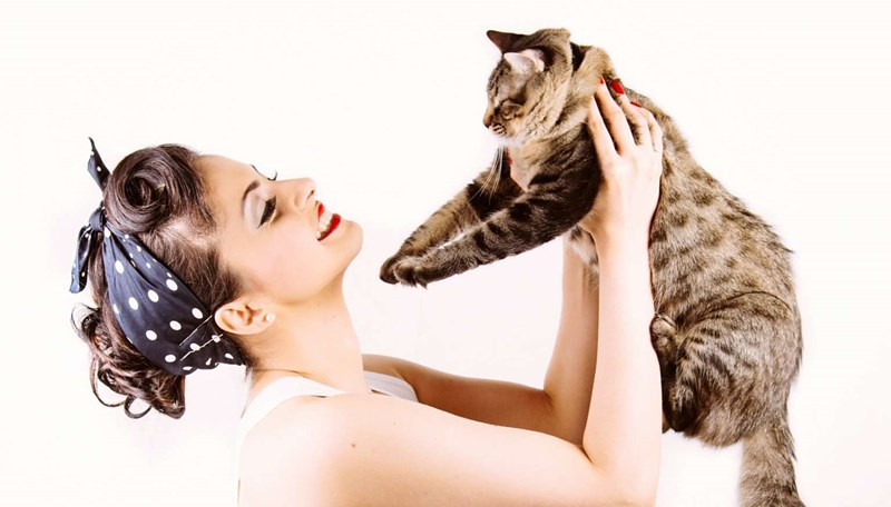 tips for dating a cat lady