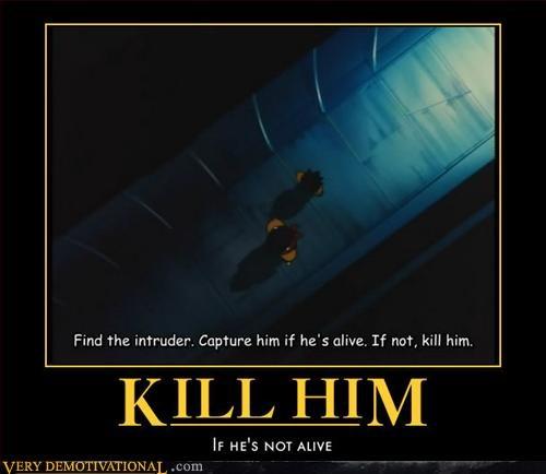 anime rules idiots kill him Pure Awesome - 3132705792