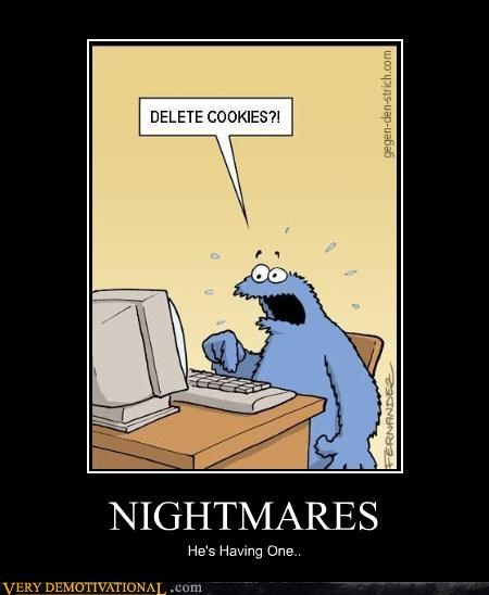 cookies,delete,cookie monsters
