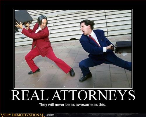 a gentlemans challenge,hilarious,idiots,law school,Lawyers,Power fighting