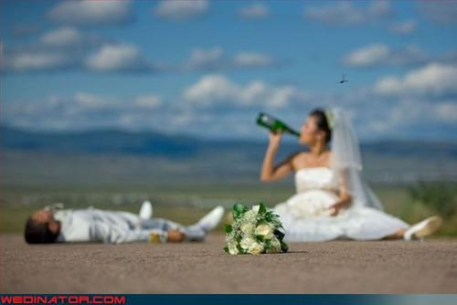 boozy Crazy Brides fashion is my passion groom imminent death miscellaneous-oops psa smoking technical difficulties to do wedding party woops wtf - 3143941888