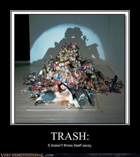 people trash art - 3144576768
