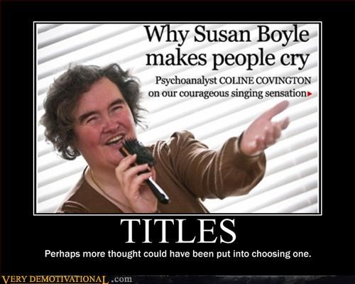british people i dreamt a dream Mean People Sad susan boyle - 3147507968