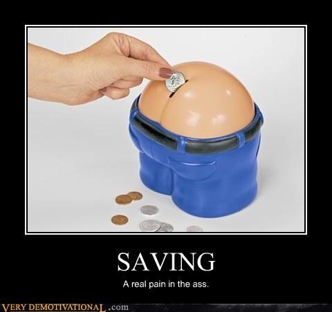 saving booty money - 3147727360