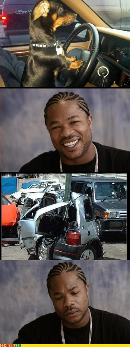 guess-they-cant,whoops,Xxzibit,xzhibit,yo dawg