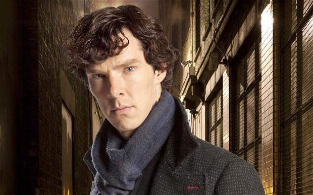 john watson benedict cumberbatch Martin Freeman Fan Art Sherlock not dead - 31493