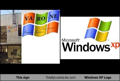 logo sign windows xp - 3151299328