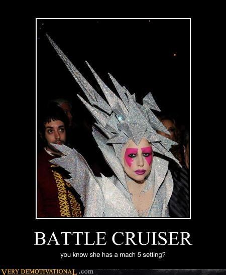battle cruiser wtf hat - 3151541760