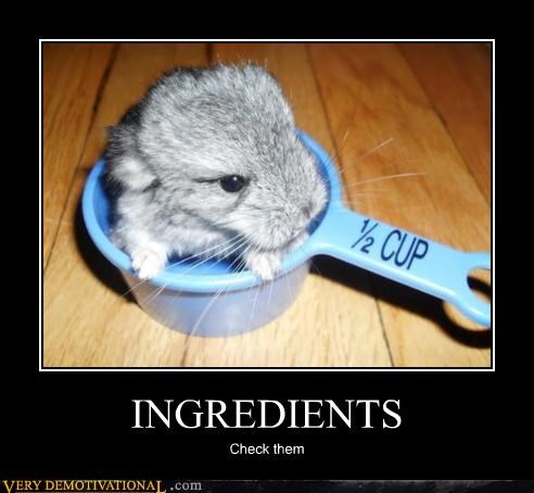 cooking rodent ingredients - 3155216640