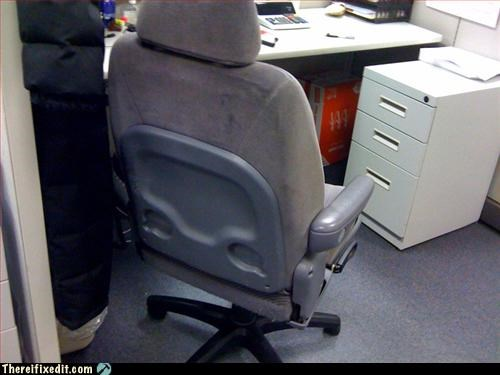 car seat chair mod office furniture - 3157834752