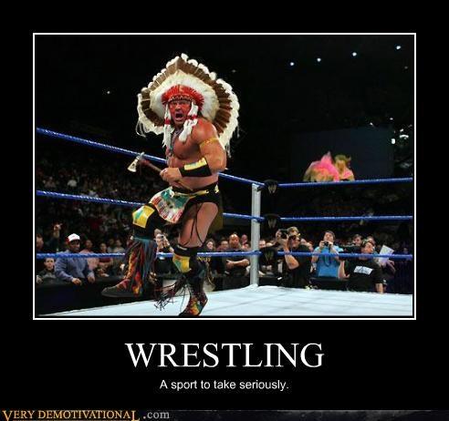 wtf native american wrestling - 3161896448