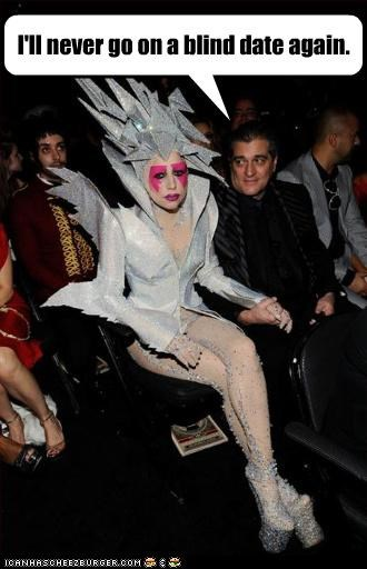 award shows costume Grammys lady gaga - 3162757376