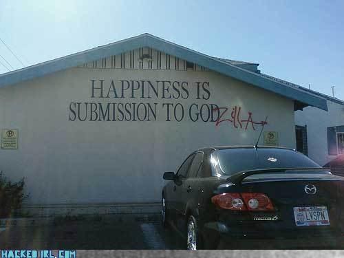 church monster religion - 3170950912