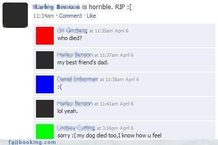 drama,not cool,pets,rip