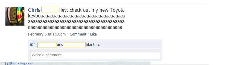 Featured Fail,oh snap,recall,toyota