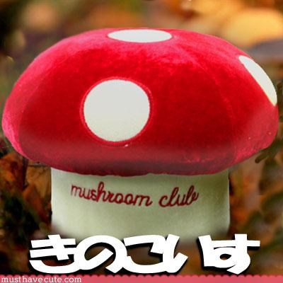 furniture hand made handy mario mushroom - 3174114560