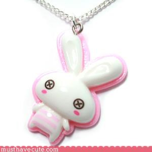 bunny,Jewelry,sweet,zombie