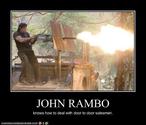 movies rambo Sylvester Stallone - 3174713600